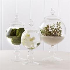 Apothecary Jar Small