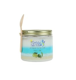 Florida Salt Scrub, Medium