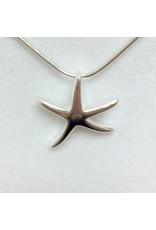 Starfish - Smooth Hidden Bail
