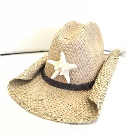 Embellished Cowboy Hat