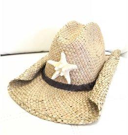 Vamuss Embellished Cowboy Hat