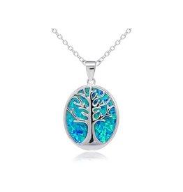 Opal Tree of Life