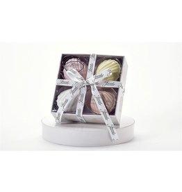 Seashell Bath Bomber Gift Set
