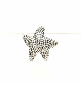 Starfish Eletroform Ring