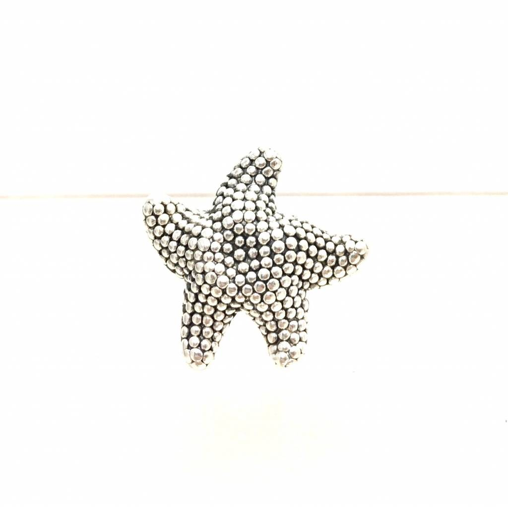 Starfish Eletroform Ring