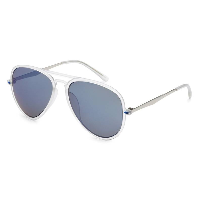Pilot Mirror Sunnies
