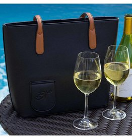 Bella Vita Bags PortoVino Wine Purse