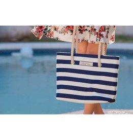 Bella Vita Bags PortoVino Beach Bag