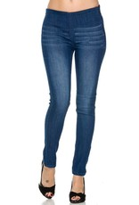 Dark Denim Jeggings