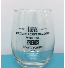 """""""Can't Forget"""" STMLS Wine"""