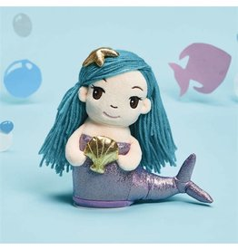 Plush Speak/Repeat Mermaid