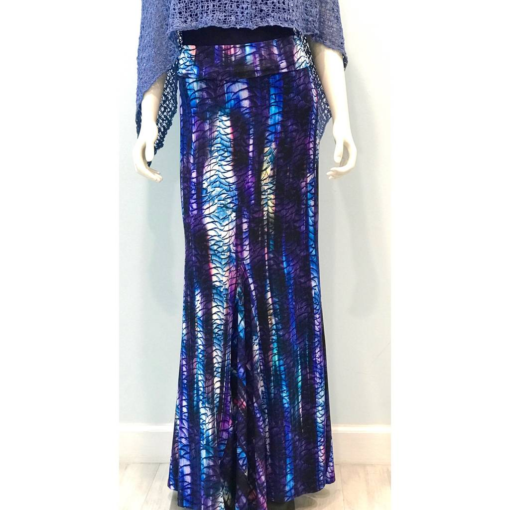 Mermaid Mirage Joan Skirt