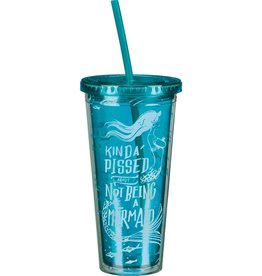 Travel Cup - Kinda Pissed
