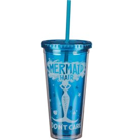 Travel Cup - Mermaid Hair