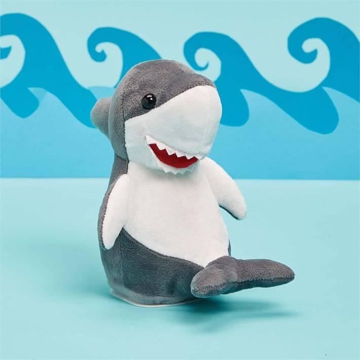 Speak/Repeat Shark