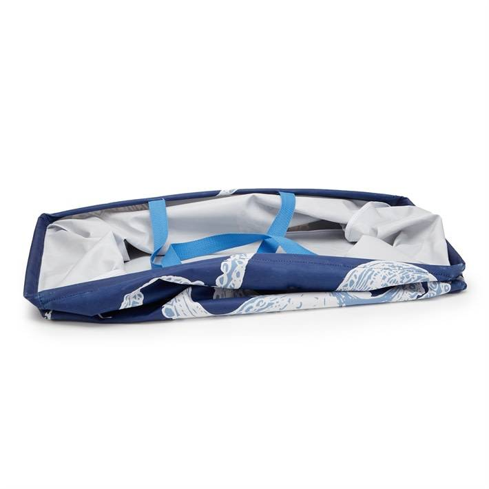 Sea Life Collapsible Tote