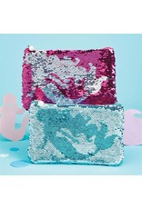 Color Change Mermaid Pouch