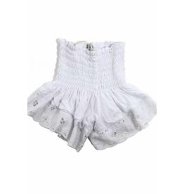 Embroidered Shorts (Var)