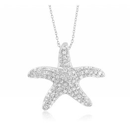 Starfish - CZ Med Thick