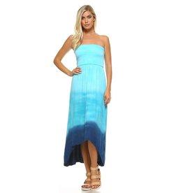 UrbanX Ocean Ombre Maxi Dress/Skirt