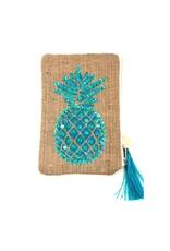 Mini Pineapple Clutch
