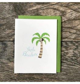 Hola Beaches Card