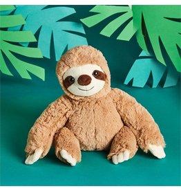 Speak/Repeat Sloth