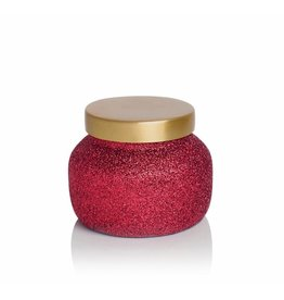Volcano Glitter Petite Candle