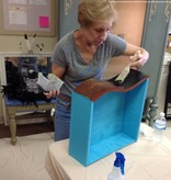 Painting: Bring Your Own Furniture Workshop// Saturday, August 19th - 1pm-4pm