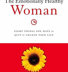 Emotionally Healthy Woman Bible Study, Starts Tuesday, September 26th -9:30am-10:30am