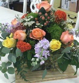Floral Bouquet: Delight/35-37 stems