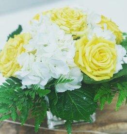Beginner Floral Design