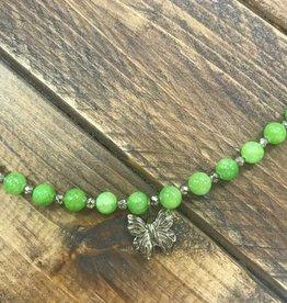 Jewelry Design: Wire Bracelet