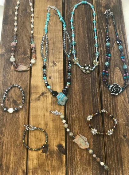 Jewelry Design Basics (Group Workshop)
