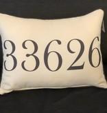 Zip Code/ City Name  Pillow