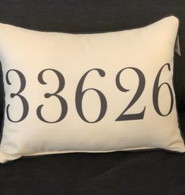 Zip Code/ City Name  Pillow