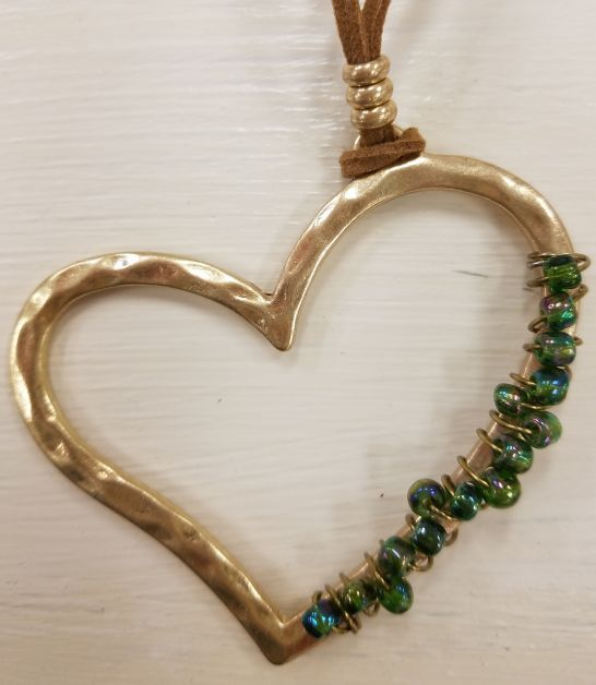 Jewelry Design: Saturday, Feb 3rd: 11am-12:30pm