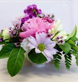Floral Design Basics: Saturday, April 28th:11am-1:00pm