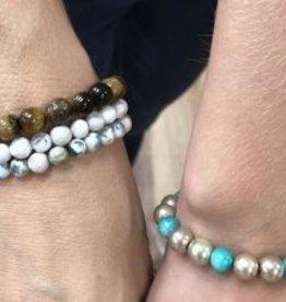 Stretch Bracelet: (Group Options)