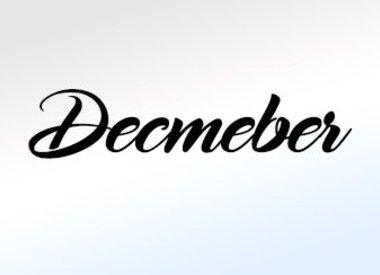 December Workshops