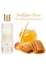 Marie D'Argan Paris Revitalizing Shampoo With Honey (240ml)