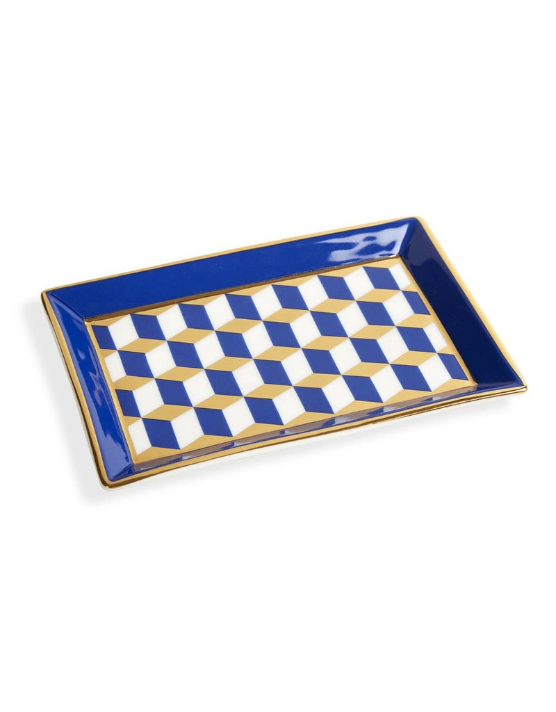 Jonathan Adler Versailles Rectangle Tray