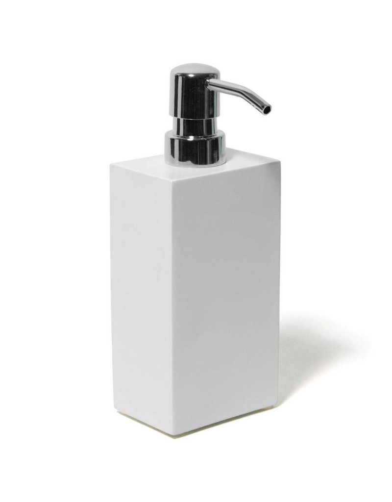 Jonathan Adler Lacquer Soap Dispenser - White