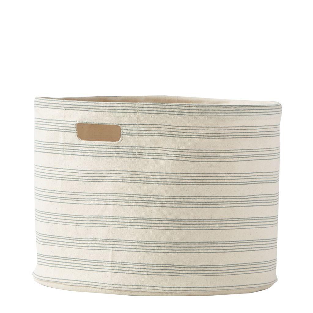 Pehr Designs Stripe Drum - Medium
