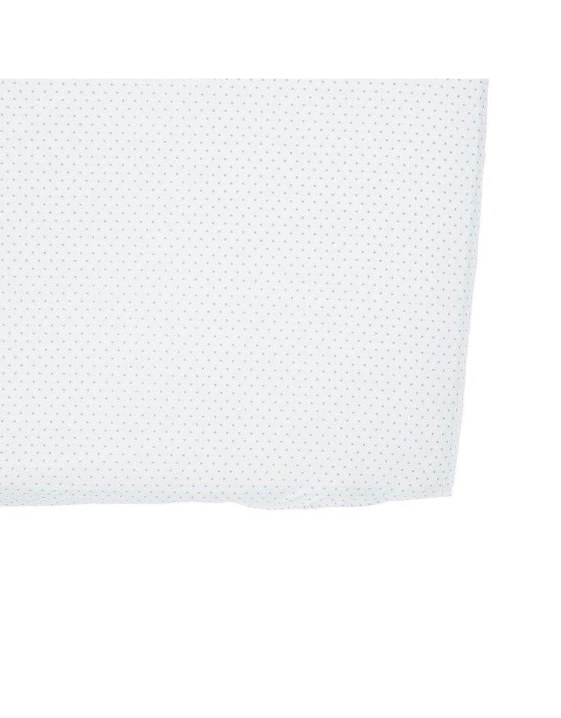 Pehr Designs Pin Dot Crib Sheet