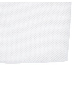 Pehr Designs Pin Dot Crib Sheet
