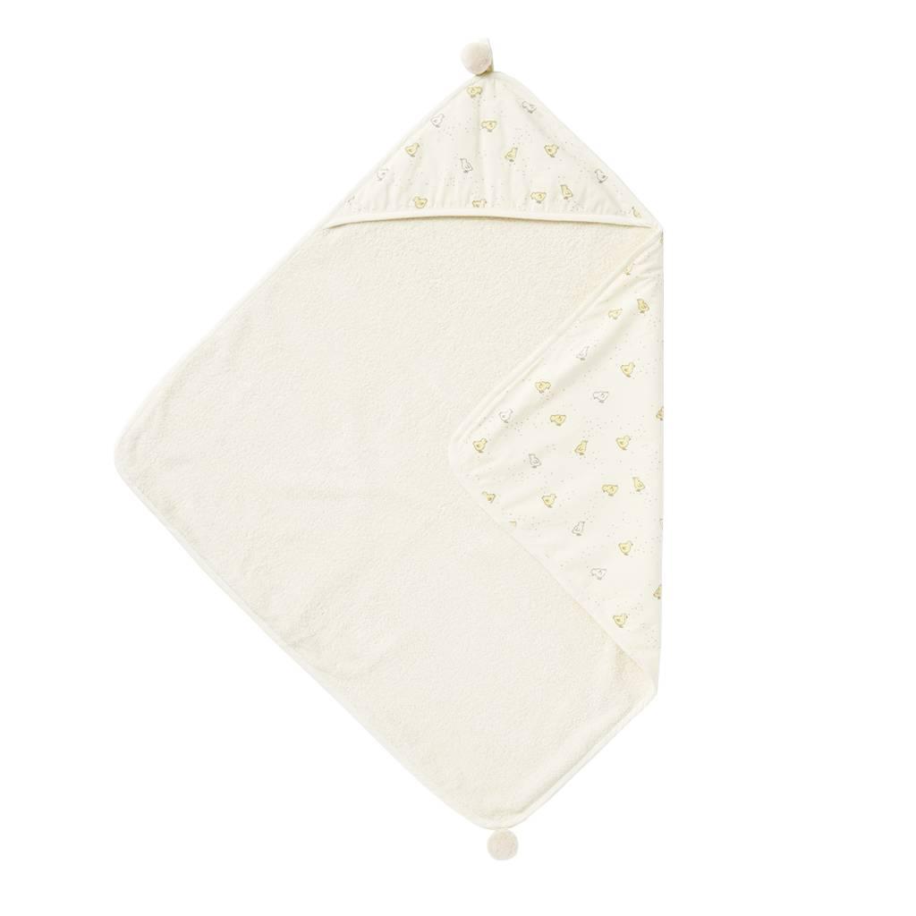 Pehr Designs Hooded Towel