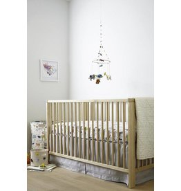 Pehr Designs Crib Skirt