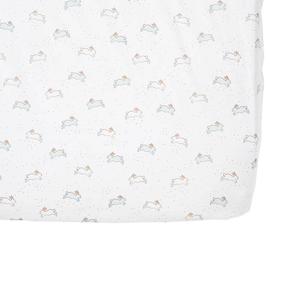 Pehr Designs Crib Sheet