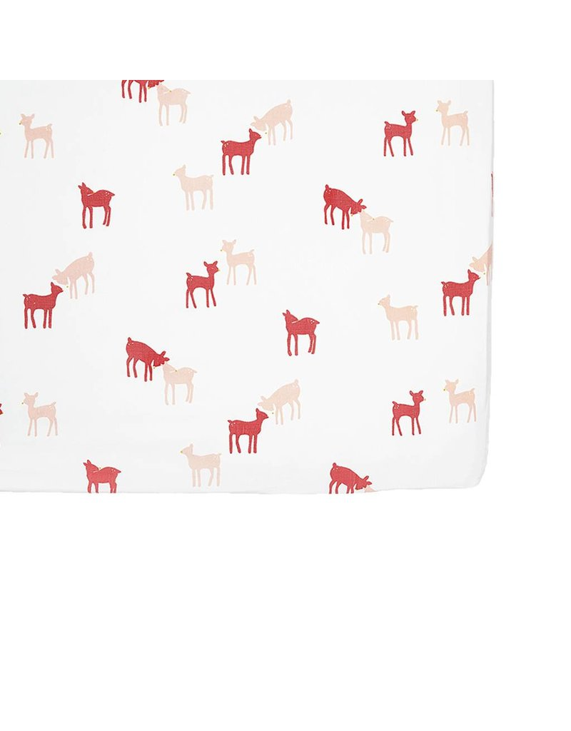 Pehr Designs Crib Sheet